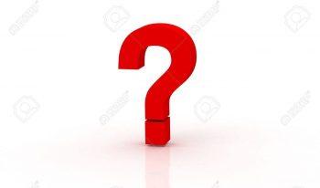 7627851 3d question mark rendering aspect ratio 350x206
